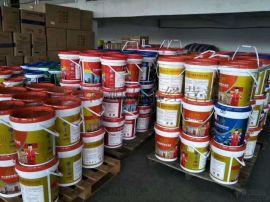 爱迪斯非固化橡胶沥青防水涂料厂家