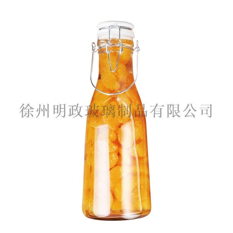 葡萄酒瓶密封酒瓶泡酒瓶酿酒罐自酿酒瓶  瓶果酒瓶