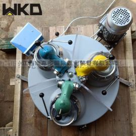 江研磨机 XPM120*3研磨机 小型粉碎机