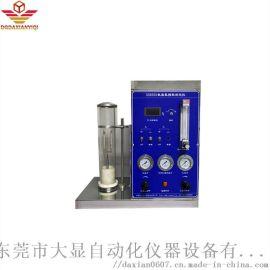 塑料燃烧性能试验机-塑料氧指数测定仪