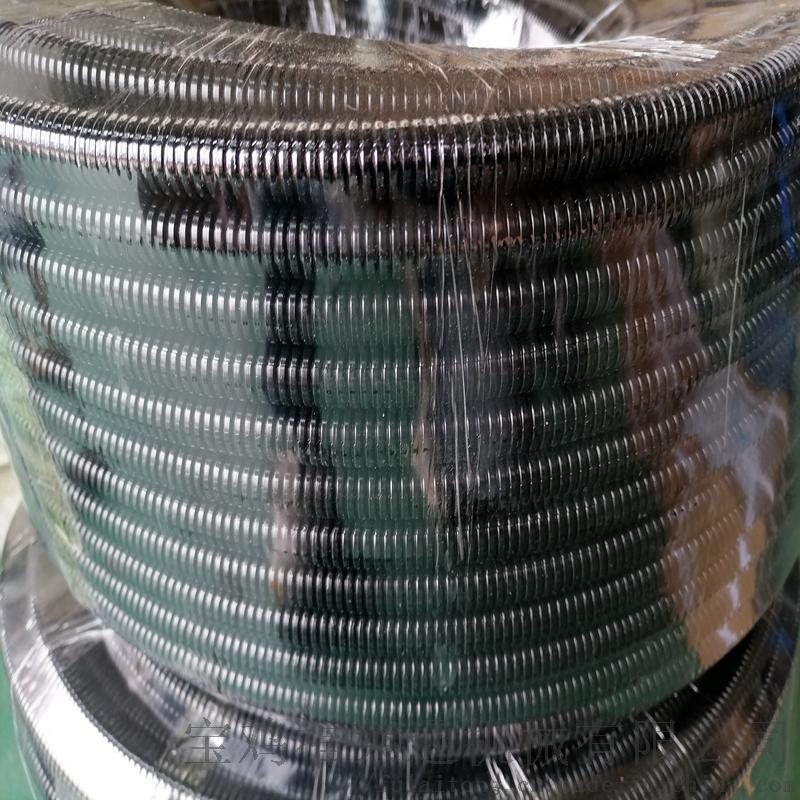 安徽供应SPT-PA6-AD25双开口尼龙软管