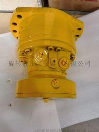 大扭矩液压马达替代波克兰MSE05-2-133总成配件