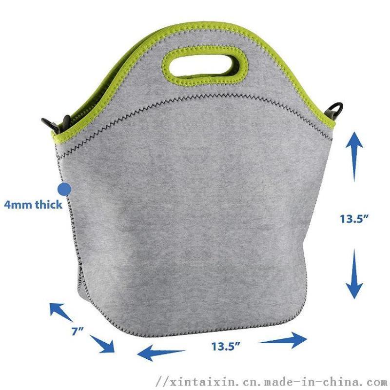 工厂专业生产保温午餐袋 收纳方便