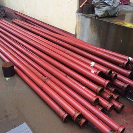 新型砂浆泵注浆泵室内上料二次结构泵