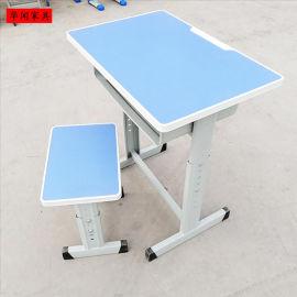 厂家直销学生课桌 培训桌 中小学课桌椅课桌椅 学习