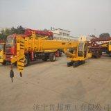 渔船吊机 锦州35吨船吊