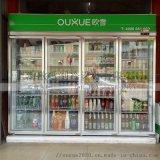 重庆四开门冰柜价格哪里有订购