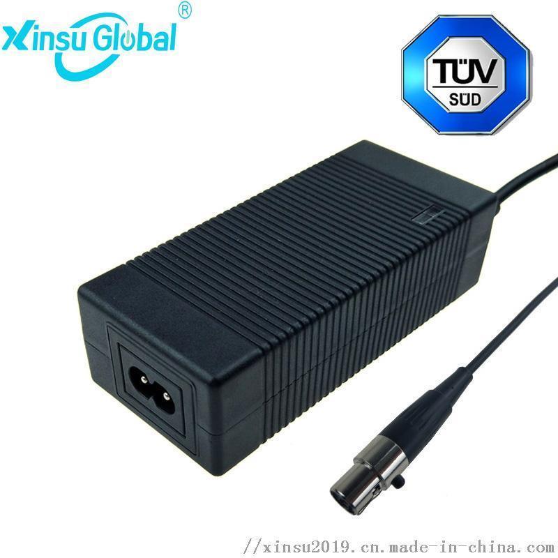 12V投影仪电源适配器12V5A桌面式电源适配器
