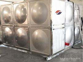 洛阳消防箱泵一体化 高层供水设备