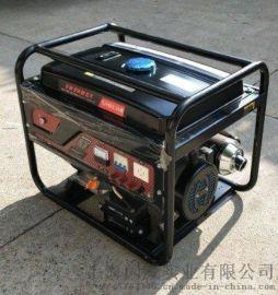 泽腾品牌2KW汽油发电机 SH2000E