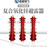 複合氧化鋅避雷器YH5WX-51-134
