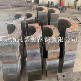 Q345D钢板加工,厚板切割,钢板零割下料