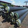 钢套钢保温管 钢套钢蒸汽保温管