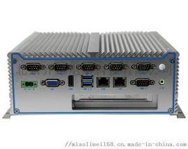 IPC嵌入式工控机 无风扇工控机 工业计算机
