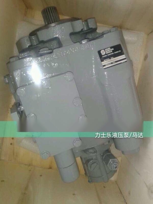 力士乐A4VG125EP2D132R-NTF02F69柱塞泵 德国