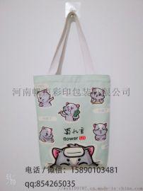 郑州帆布袋订制厂家郑州帆布袋公司