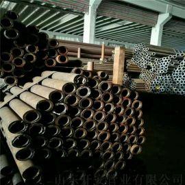 恒阳产高压合金管 12cr5moI高压锅炉管