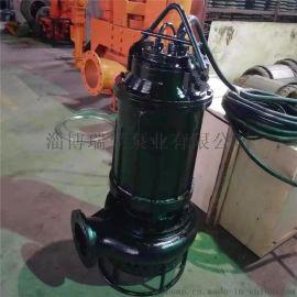 使用潜水抽沙泵 泥浆泵 渣浆泵 需要注意的事项