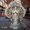 温州铜雕千手观音制造厂家,铸铜   菩萨生产厂家