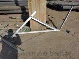 昆明吊篮围栏高度高铁吊围栏预埋铁路桥梁墩台吊围栏