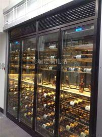 展示架展示柜定做欧式美式新中式
