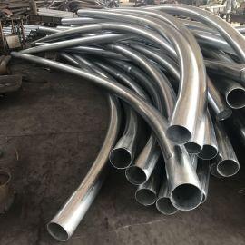 304不锈钢弯管厂家 304不锈钢弯管定制
