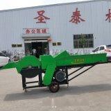 大庆市秸秆揉搓机 青杆搓丝机工作原理