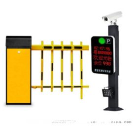 停车场收费系统 车辆识别 停车系统小区车牌识别管理