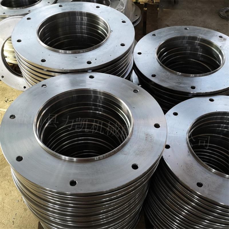 板式平焊法兰厂家现货供应碳钢法兰