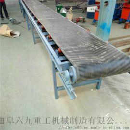 刮板机输送机参数 废料回收装置 LJXY fu链式