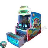 儿童射球游戏机大型游戏机 退扭蛋/彩票游乐设备厂家