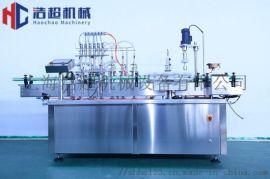 液体灌装机 大剂量灌装生产线