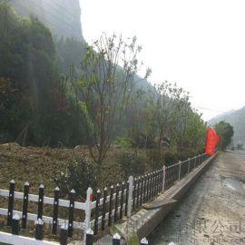 湖北黄冈绿化防护栏上 河南乡村草坪护栏