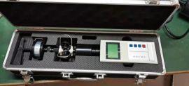 手持式气象站五参数检测仪