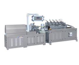 果汁纸吸管机 吸管机 瑞程 生产厂家