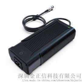 金正信 42V8A鋰電池充電器 認證齊送電源線