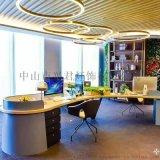 办公楼写字楼创意吊灯