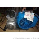 德國寶華junioirⅡE消防隊空氣呼吸器充氣泵