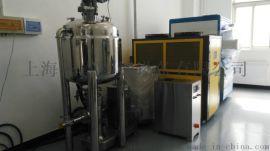 纳米和微米湿法机械搅拌混合机