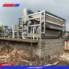 泥漿集中處理設備超大處理量,沙場泥漿脫水機