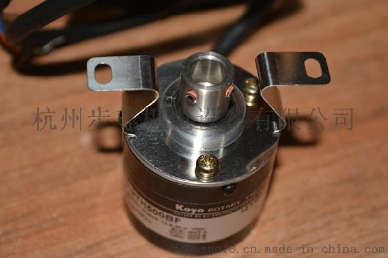 增量式光洋編碼器,TRD-2TH600BF
