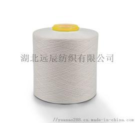 汉川缝包线203大化有光本白筒子纱厂家
