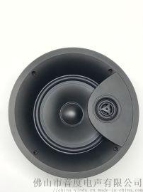单侧高音背景音乐音箱6005-3佛山音度电声制造