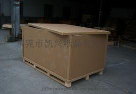 东莞蜂窝瓦楞纸箱设计厂家