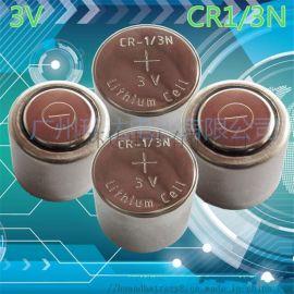厂家直销CR1/3N锂电池