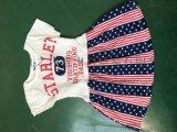 童装裙子 外贸出口日本