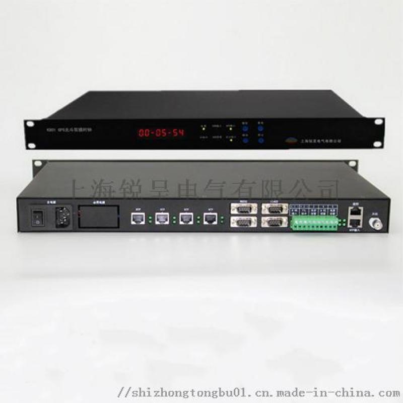 硬碟錄像機校時器抗干擾能力強