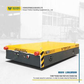 无轨胶轮多方位移动地面轮式转运车蓄电池电动平车