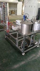 火烧油层物理模拟实验装置
