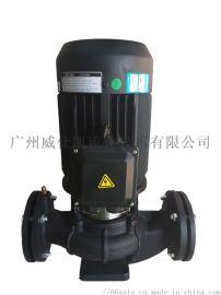 GD50-17管道离心泵大流量高扬程